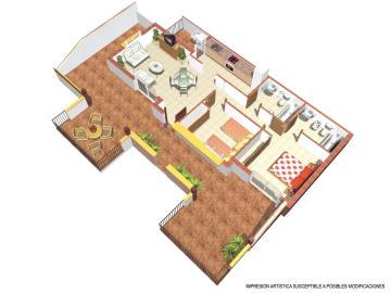 Mapa-piso