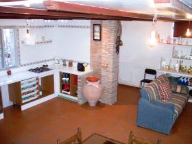 Image No.5-Propriété de pays de 4 chambres à vendre à Las Herrerias