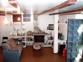 Image No.1-Propriété de pays de 4 chambres à vendre à Las Herrerias