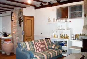 Image No.2-Propriété de pays de 4 chambres à vendre à Las Herrerias