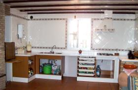 Image No.6-Propriété de pays de 4 chambres à vendre à Las Herrerias
