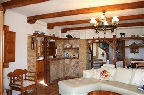 Image No.11-Villa de 6 chambres à vendre à Lorca