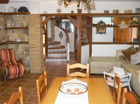 Image No.12-Villa de 6 chambres à vendre à Lorca