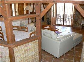 Image No.13-Villa de 6 chambres à vendre à Lorca