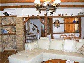 Image No.23-Villa de 6 chambres à vendre à Lorca