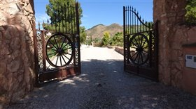 Image No.3-Villa de 6 chambres à vendre à Lorca