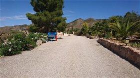 Image No.4-Villa de 6 chambres à vendre à Lorca