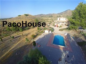 Image No.6-Villa de 6 chambres à vendre à Lorca