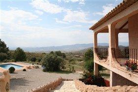 Image No.8-Villa de 6 chambres à vendre à Lorca
