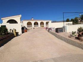 Image No.1-Villa de 5 chambres à vendre à Aledo