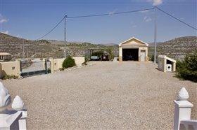 Image No.9-Villa de 4 chambres à vendre à Puerto Lumbreras
