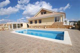 Image No.1-Villa de 4 chambres à vendre à Puerto Lumbreras