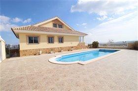 Image No.2-Villa de 4 chambres à vendre à Puerto Lumbreras