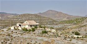 Image No.6-Villa de 4 chambres à vendre à Puerto Lumbreras