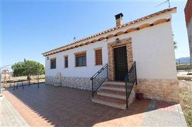 Image No.9-Maison de campagne de 5 chambres à vendre à Lorca