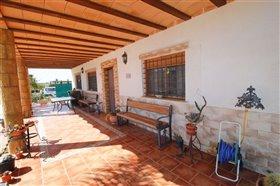 Image No.10-Maison de campagne de 5 chambres à vendre à Lorca