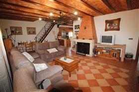 Image No.11-Maison de campagne de 5 chambres à vendre à Lorca