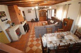 Image No.12-Maison de campagne de 5 chambres à vendre à Lorca