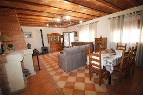 Image No.13-Maison de campagne de 5 chambres à vendre à Lorca