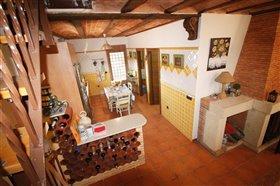 Image No.15-Maison de campagne de 5 chambres à vendre à Lorca
