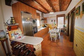 Image No.16-Maison de campagne de 5 chambres à vendre à Lorca