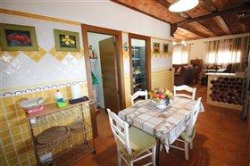 Image No.17-Maison de campagne de 5 chambres à vendre à Lorca