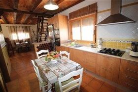Image No.18-Maison de campagne de 5 chambres à vendre à Lorca