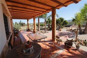 Image No.3-Maison de campagne de 5 chambres à vendre à Lorca