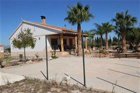 Image No.8-Maison de campagne de 5 chambres à vendre à Lorca
