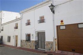 Image No.0-Maison de ville de 3 chambres à vendre à Velez Blanco