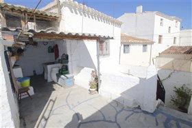 Image No.12-Maison de ville de 3 chambres à vendre à Velez Blanco