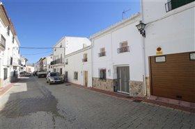 Image No.1-Maison de ville de 3 chambres à vendre à Velez Blanco