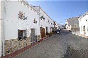Image No.2-Maison de ville de 3 chambres à vendre à Velez Blanco