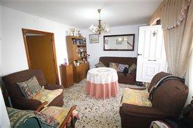 Image No.3-Maison de ville de 3 chambres à vendre à Velez Blanco