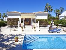 Image No.0-Villa / Détaché de 3 chambres à vendre à San Luis