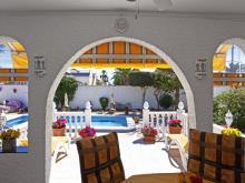 Image No.2-Villa / Détaché de 3 chambres à vendre à San Luis