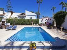 Image No.10-Villa / Détaché de 3 chambres à vendre à San Luis