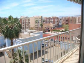 Image No.0-Appartement de 4 chambres à vendre à Águilas
