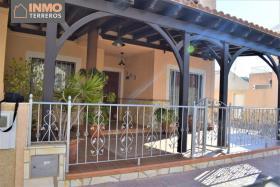 Image No.2-Duplex de 3 chambres à vendre à Los Lobos