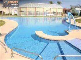 Image No.24-Appartement de 1 chambre à vendre à Vera Playa