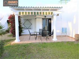 Image No.1-Bungalow de 2 chambres à vendre à San Juan De Los Terreros