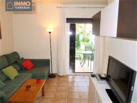 Image No.3-Bungalow de 2 chambres à vendre à San Juan De Los Terreros