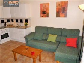 Image No.4-Bungalow de 2 chambres à vendre à San Juan De Los Terreros