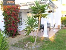 Image No.16-Bungalow de 2 chambres à vendre à San Juan De Los Terreros