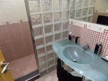 Family batroom