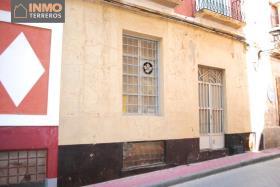 Image No.1-Commercial à vendre à Cuevas del Almanzora