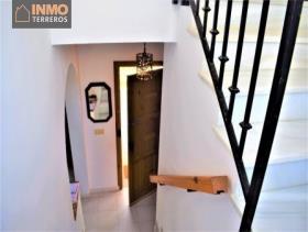 Image No.5-Maison de ville de 3 chambres à vendre à San Juan De Los Terreros