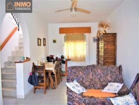 Image No.6-Maison de ville de 3 chambres à vendre à San Juan De Los Terreros