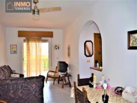 Image No.8-Maison de ville de 3 chambres à vendre à San Juan De Los Terreros