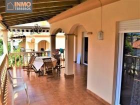 Image No.21-Maison de ville de 3 chambres à vendre à San Juan De Los Terreros